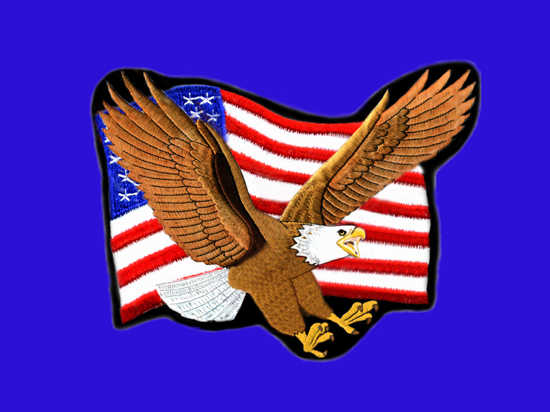 Free American Flag Eagle Pictures Free Download Free Clip