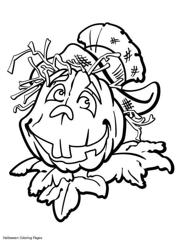 free scary monster coloring pages download free clip art