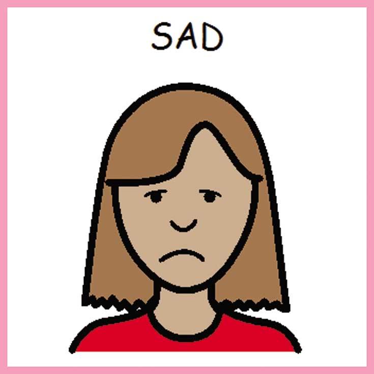 Free Sad Monkey Face Download Free Clip Art Free Clip