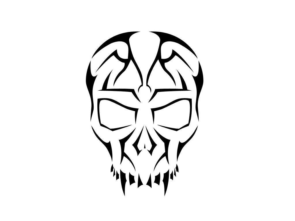 Free Free Skull Tattoo Designs Download Free Clip Art