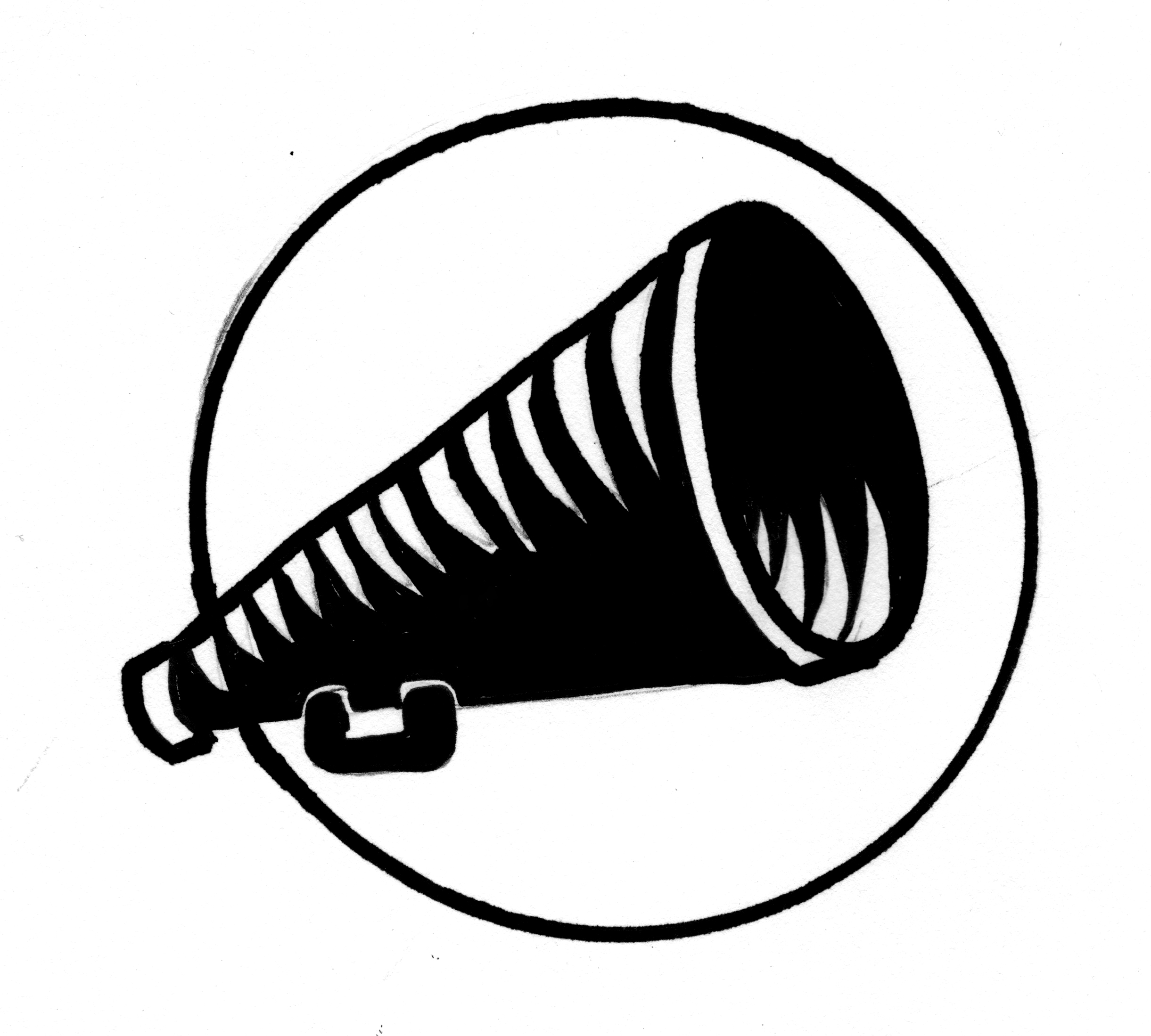 Free Pictures Of A Megaphone Download Free Clip Art Free
