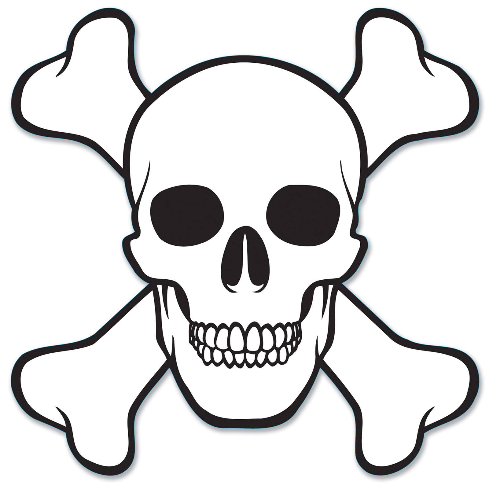 Free Simple Skull Drawing Download Free Clip Art Free