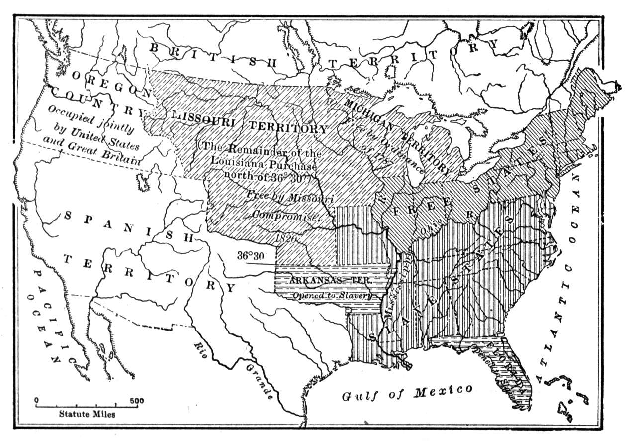Free Missouri Compromise Download Free Clip Art Free Clip Art On Clipart Library