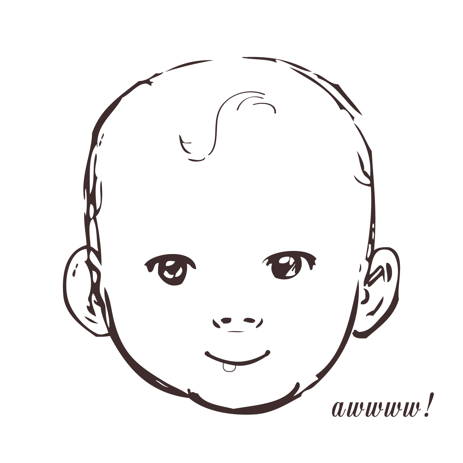 Free Cartoon Babys Download Free Clip Art Free Clip Art On Clipart Library
