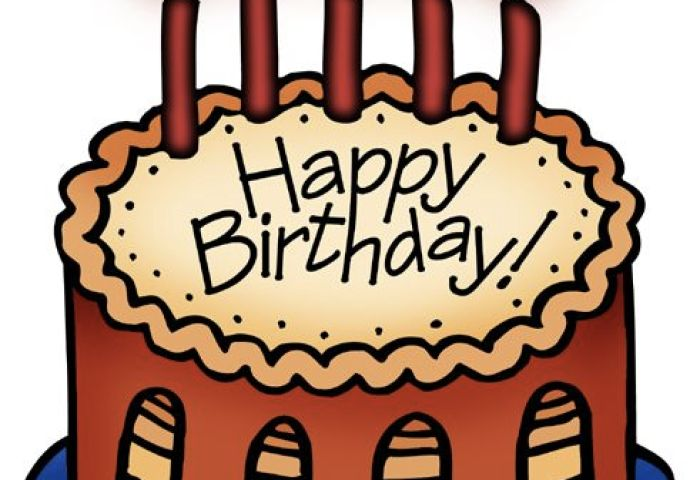 Cute Birthday Cake Drawing Gallery Clip Art Library