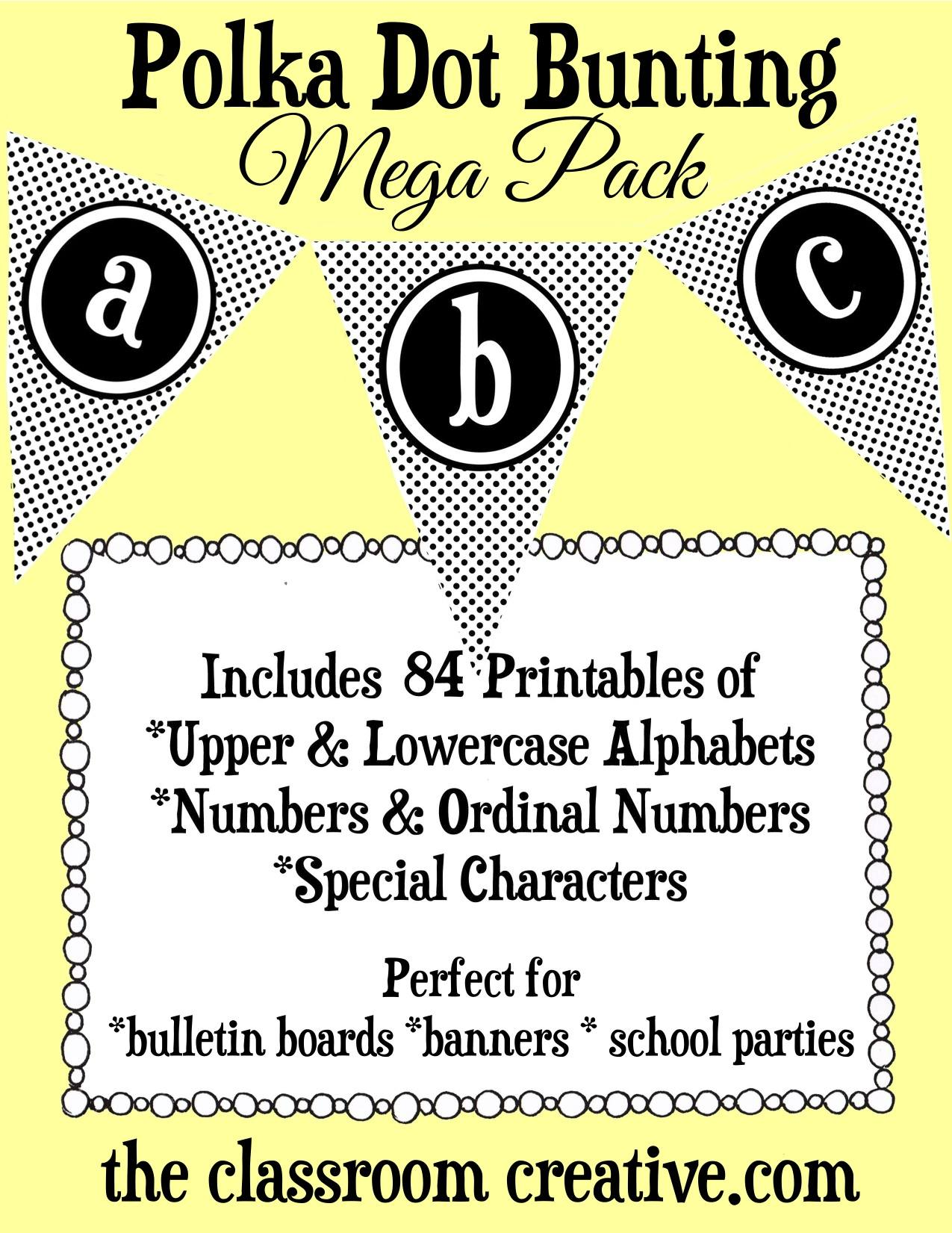 Free Printable Classroom Decorations Download Free Clip Art Free Clip Art On Clipart Library