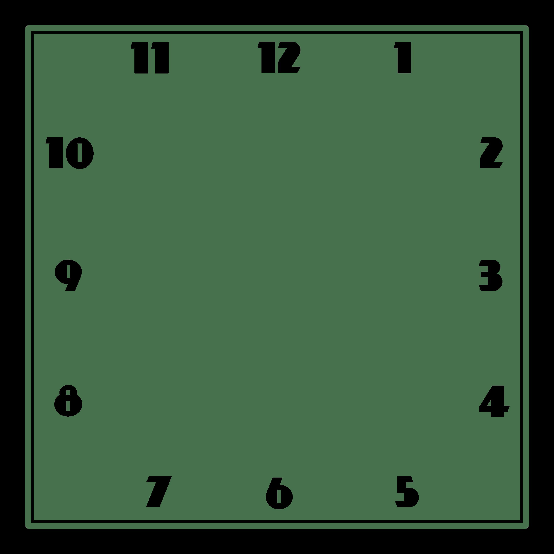 Free Clock Templates Download Free Clip Art Free Clip