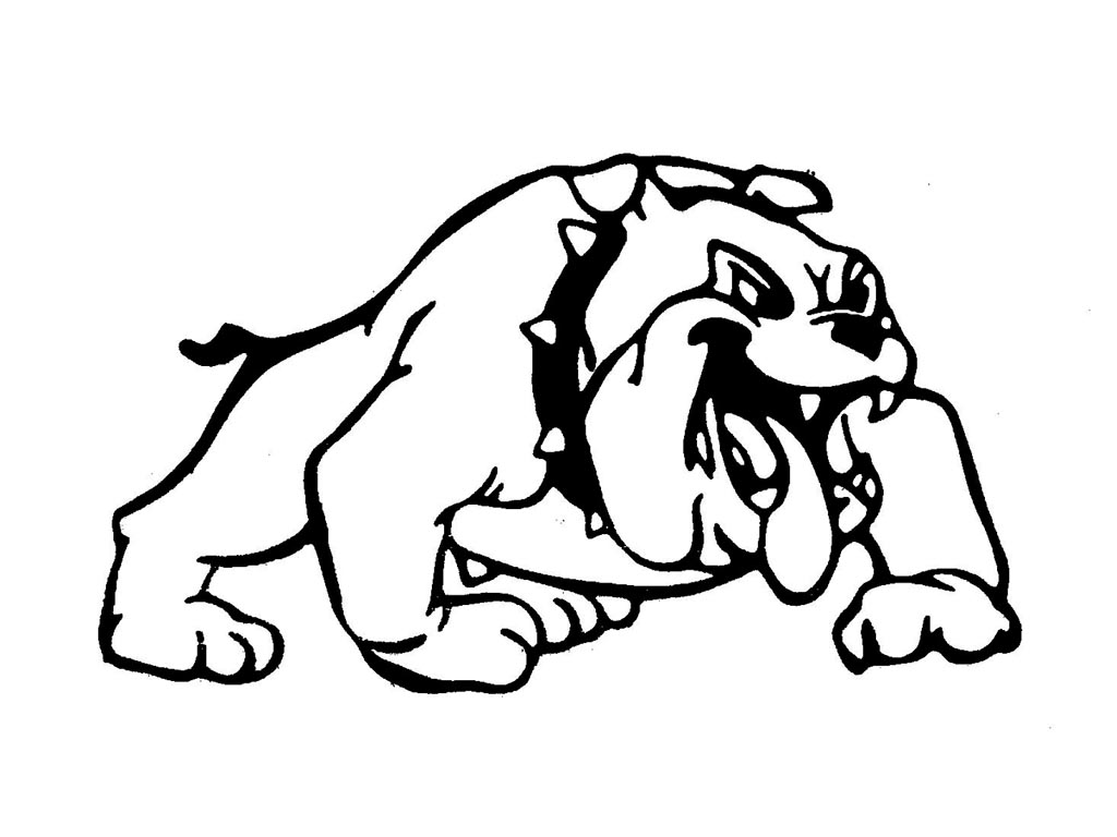 Free Cartoon Pictures Of Bulldogs Download Free Clip Art