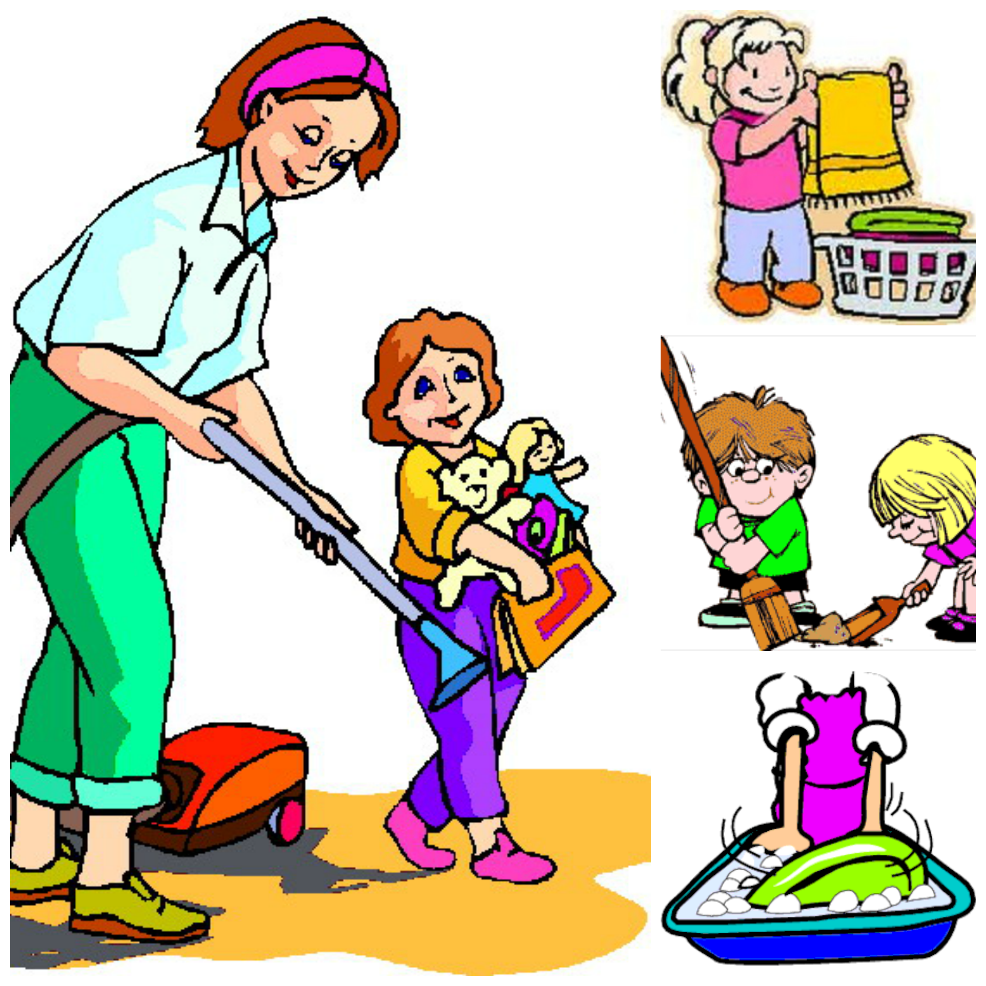 Free Chores Download Free Clip Art Free Clip Art On