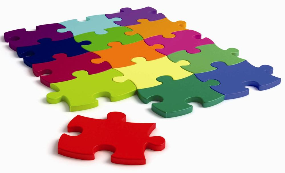 Free Large Puzzle Piece Template Download Free Clip Art Free Clip Art On Clipart Library