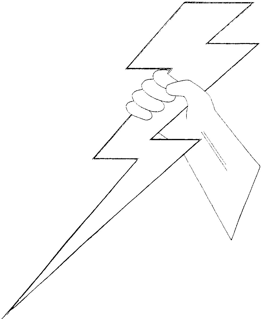 Free Printable Lightning Bolt Download Free Clip Art