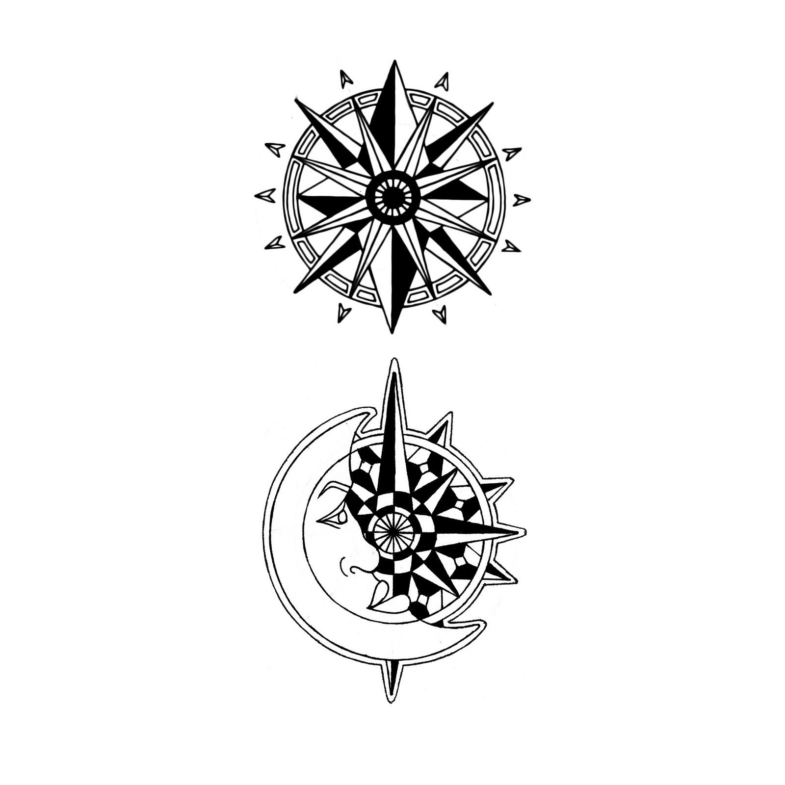 Free Compass Star Download Free Clip Art Free Clip Art