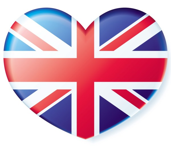 Free The British Flag, Download Free Clip Art, Free Clip ...