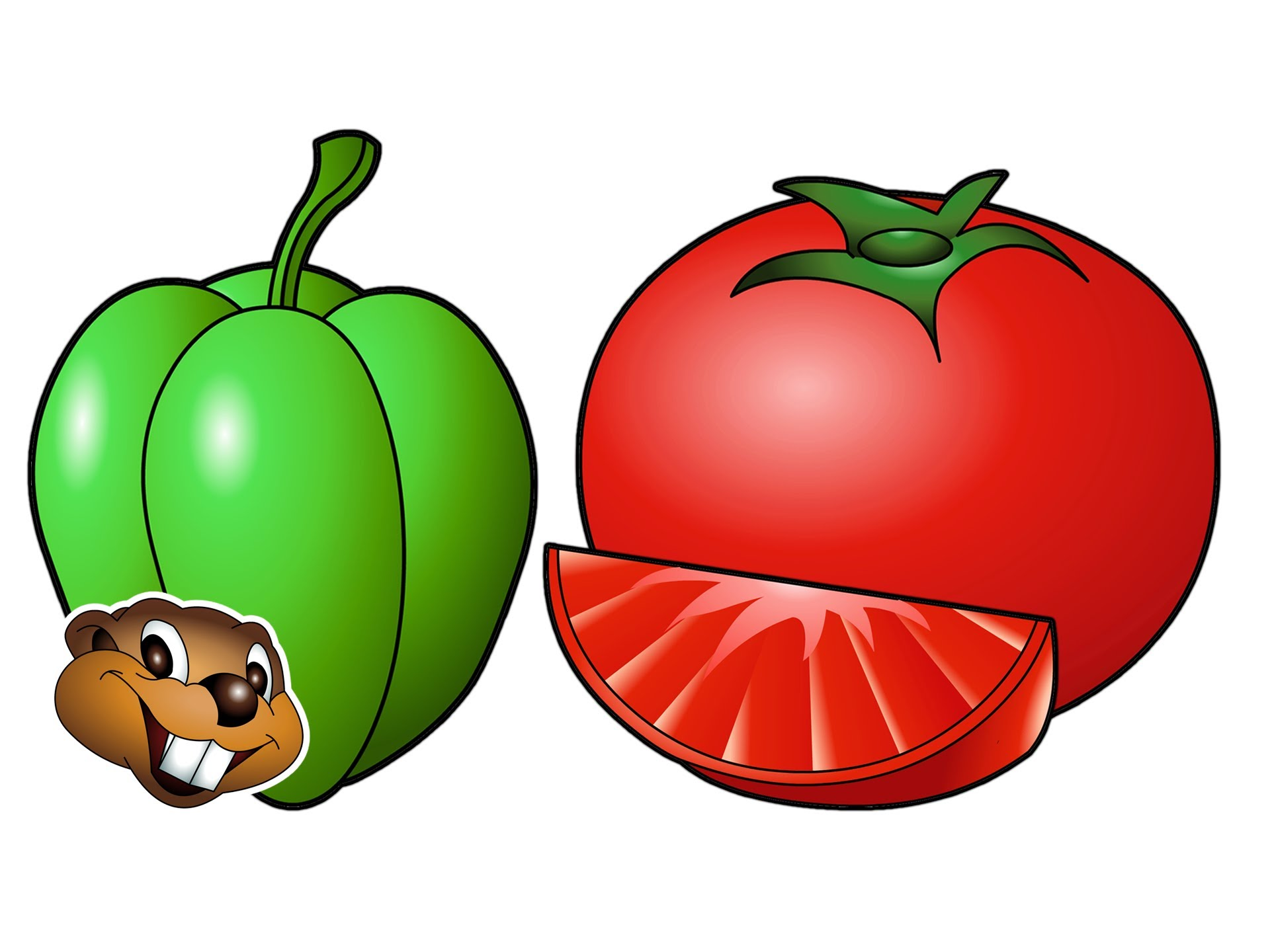 Free Vegetable Images For Kids Download Free Clip Art