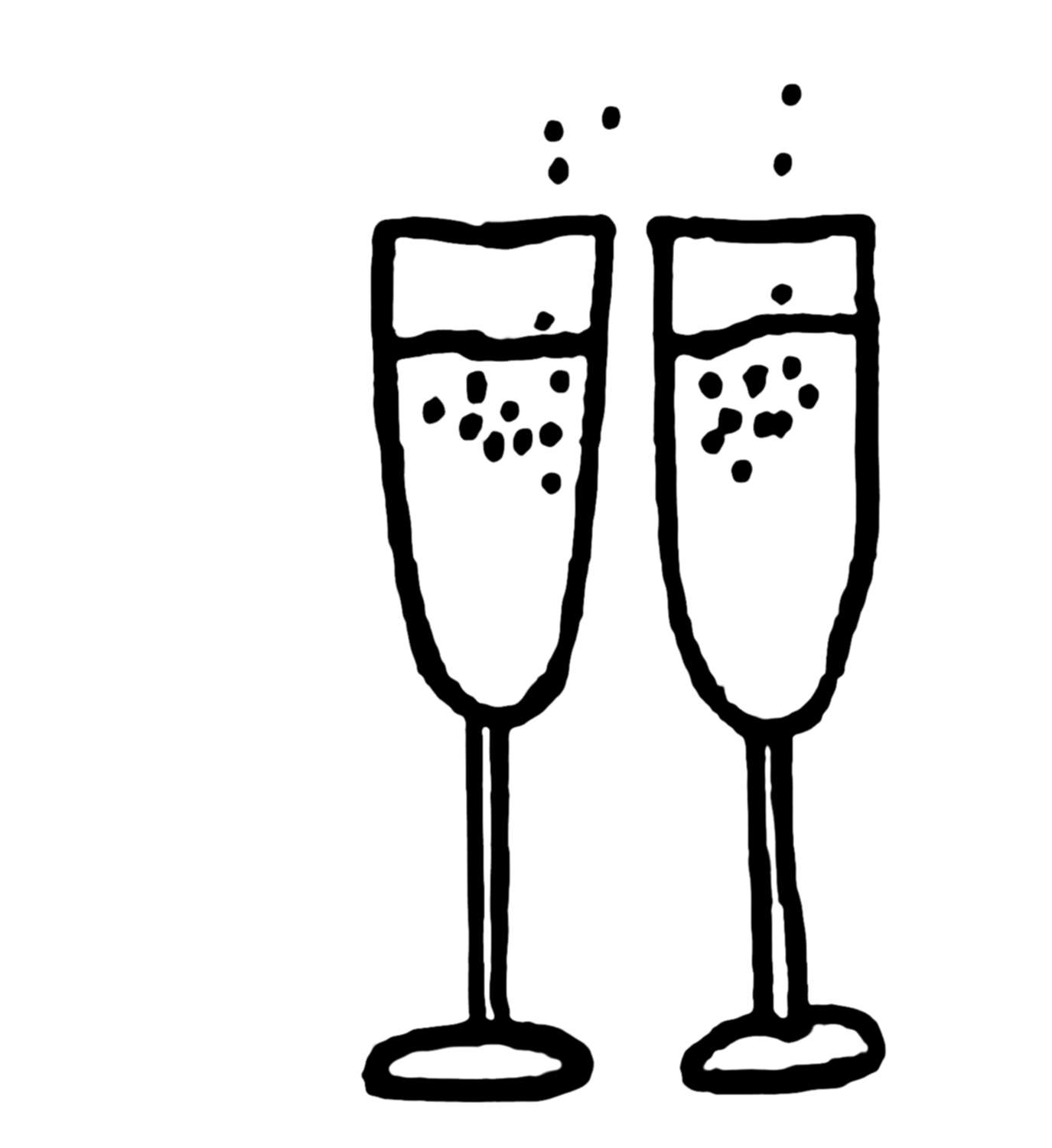 Free Champagne Glass Image Download Free Clip Art Free