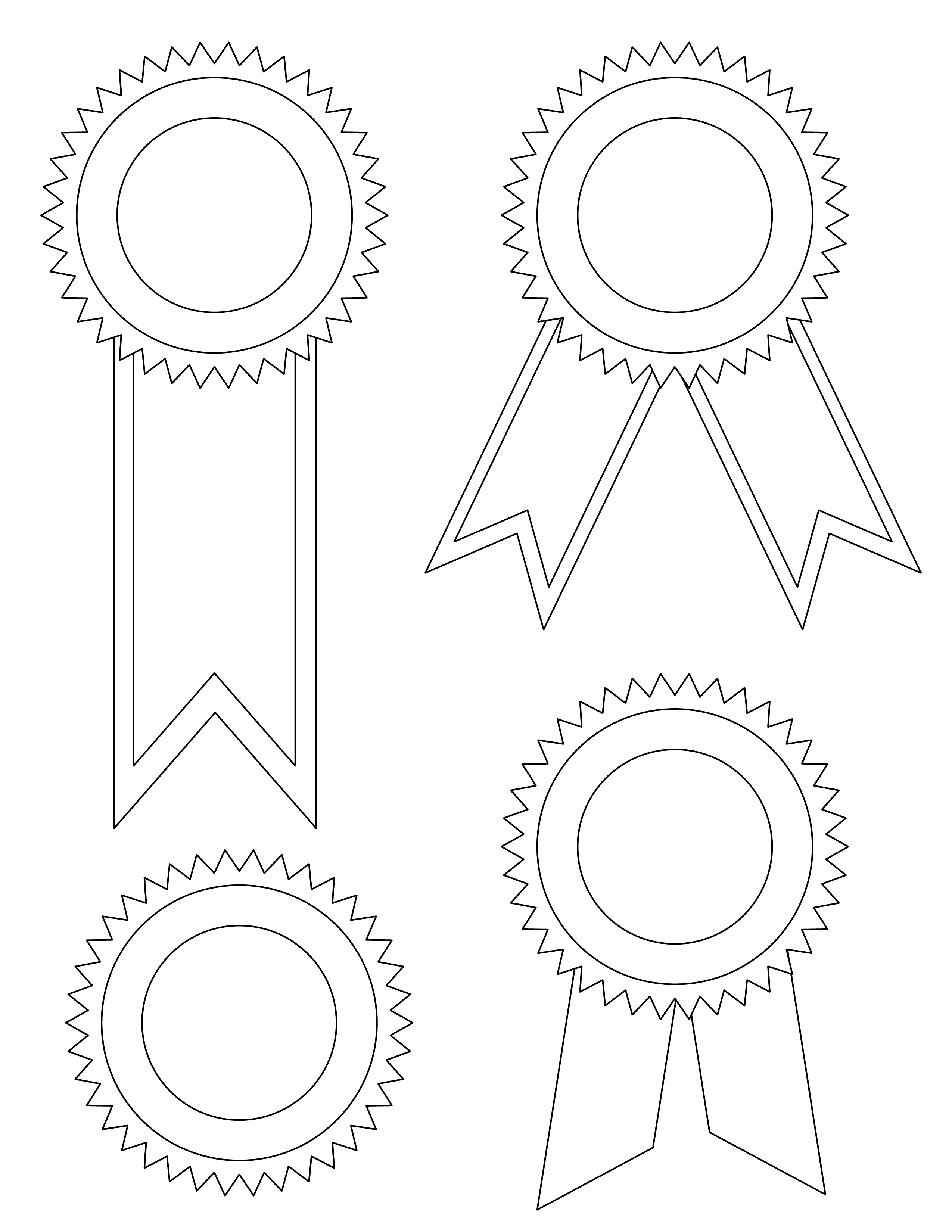 Free Ribbon Template Download Free Clip Art Free Clip