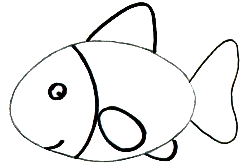 Free How To Draw Fish Download Free Clip Art Free Clip Art On Clipart Library