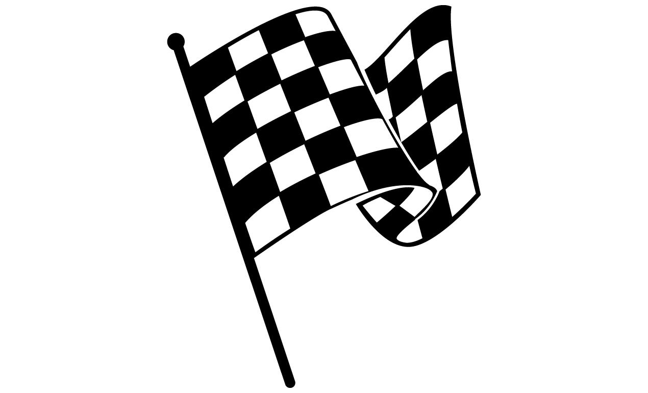 Free Checkered Flag Icon Download Free Clip Art Free