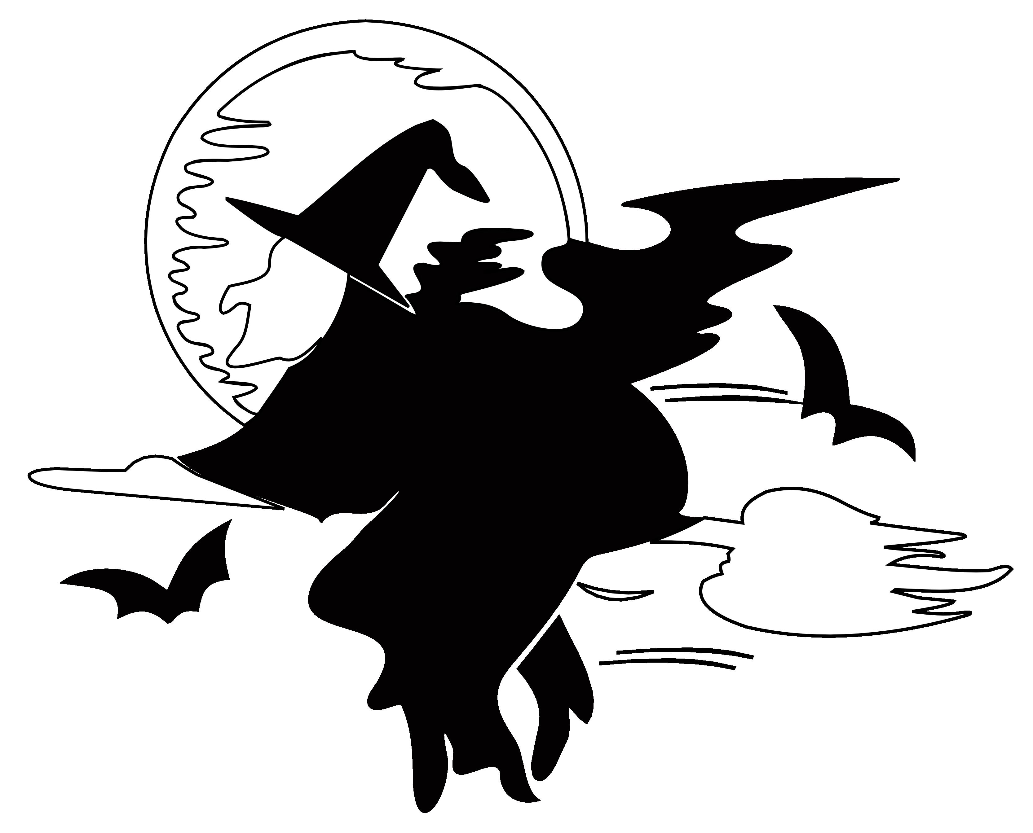 Free Halloween Line Art Download Free Clip Art Free Clip