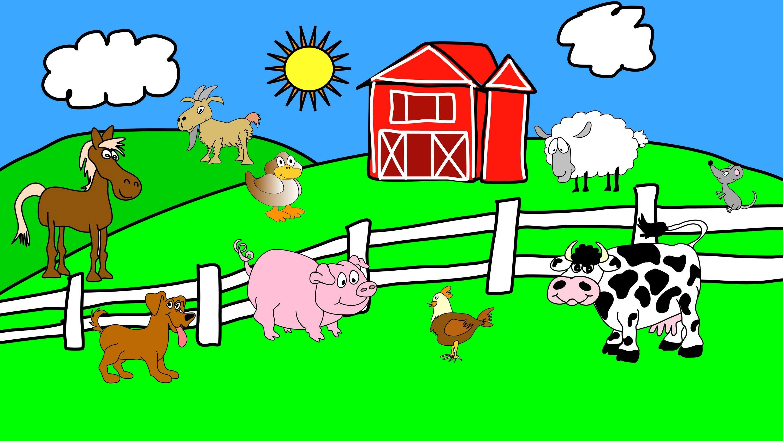 Free Farm Animal Download Free Clip Art Free Clip Art On