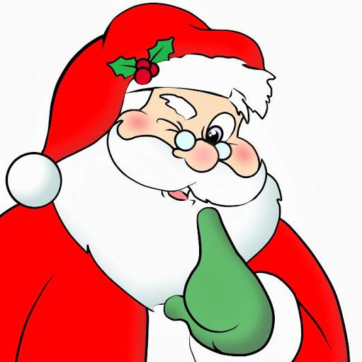 Free Kris Kringle Pictures Download Free Clip Art Free