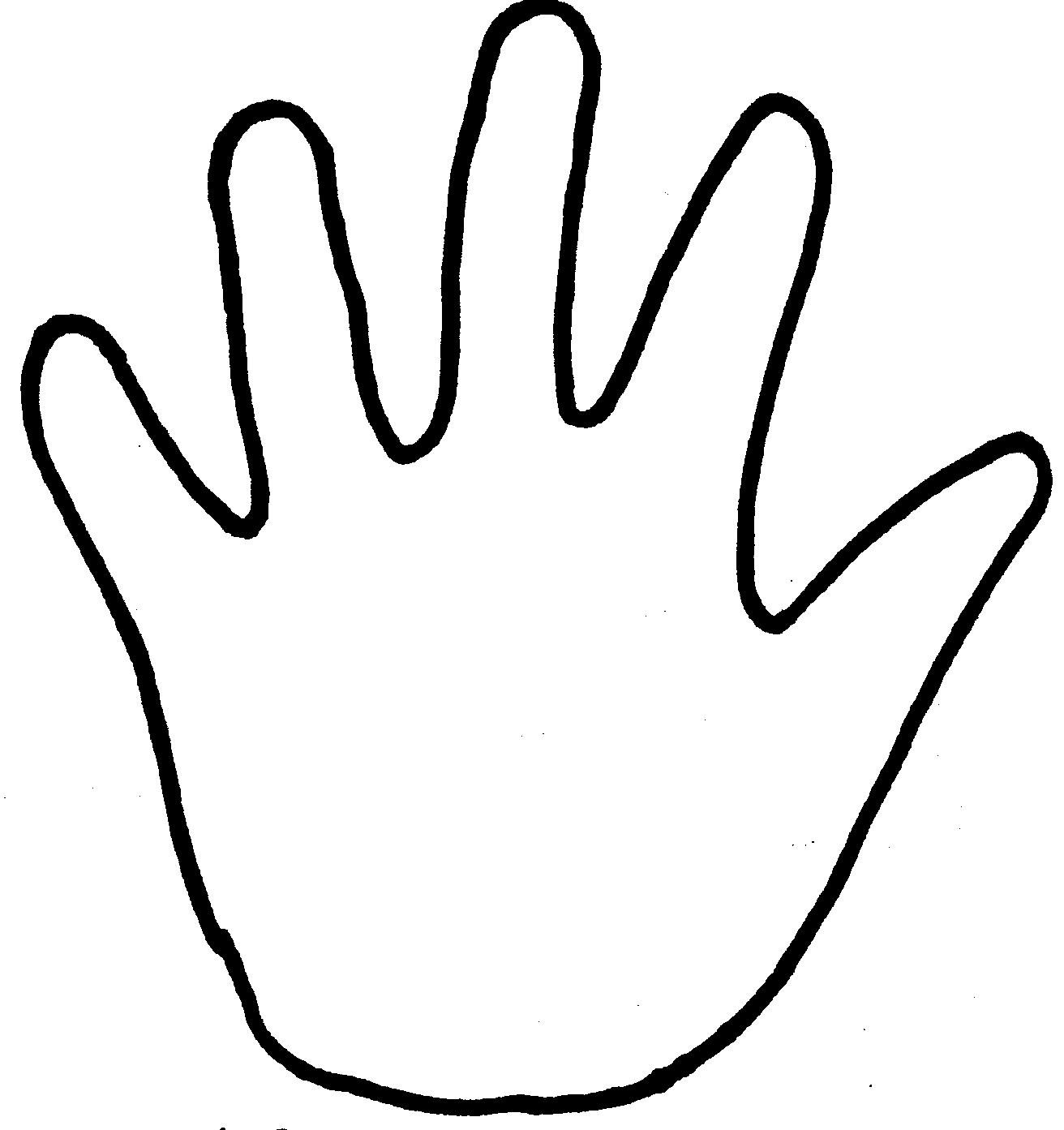 Free Printable Hand Download Free Clip Art Free Clip Art