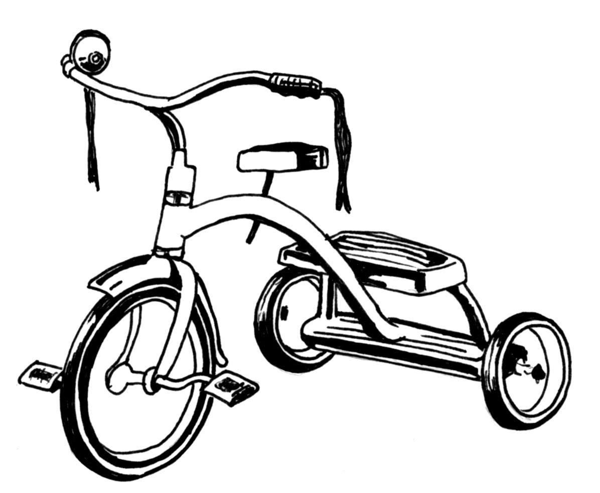 Tricycle Here Is A Short Overview On The Creation Of This