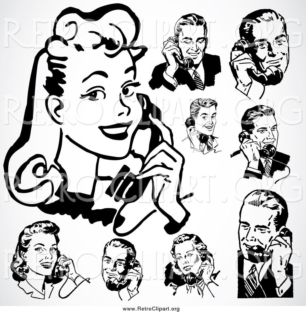 Free White People Cliparts Download Free Clip Art Free