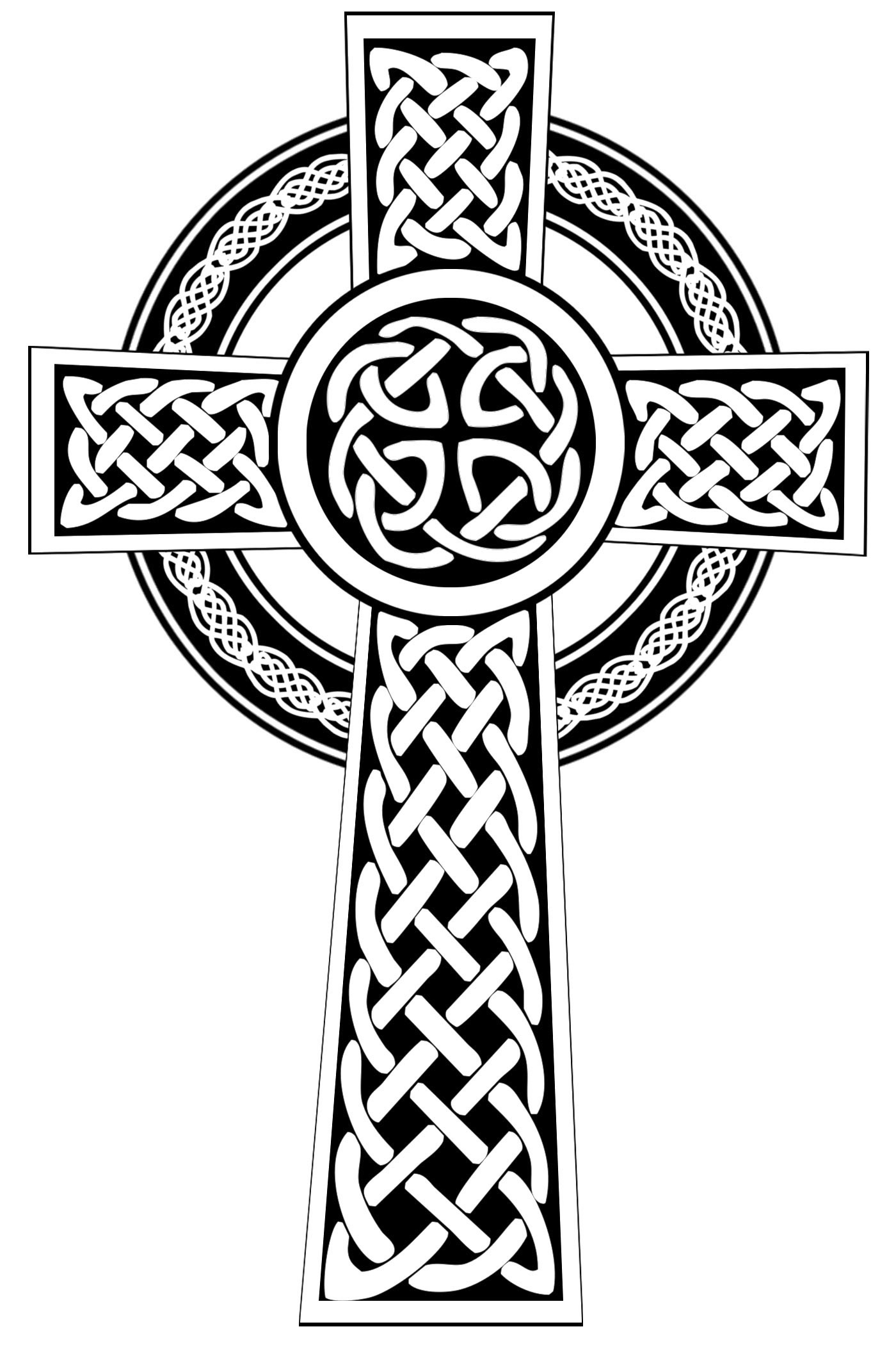 Free Celtic Cross Cliparts Download Free Clip Art Free