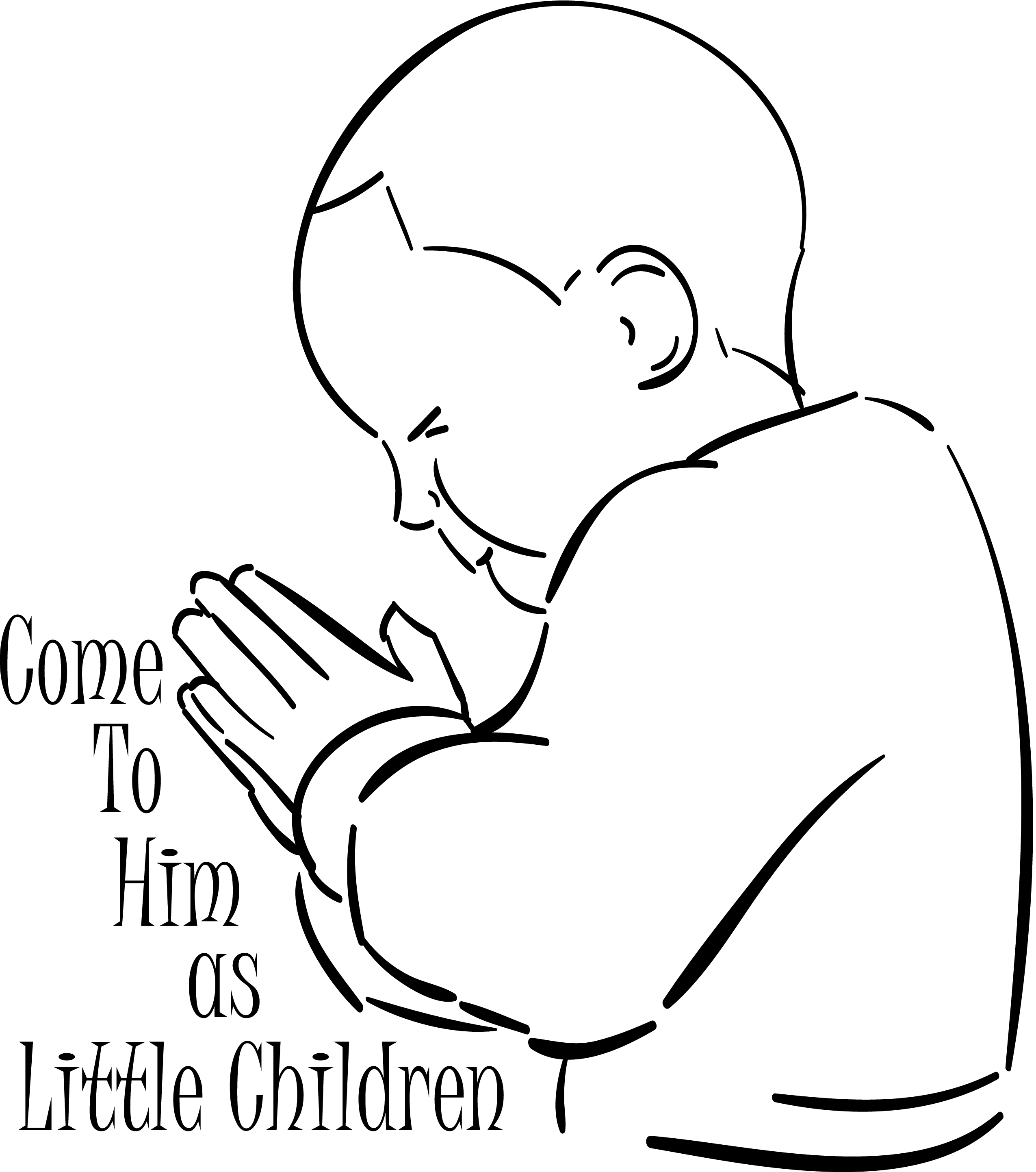 Free Youth Praying Cliparts Download Free Clip Art Free Clip Art On Clipart Library