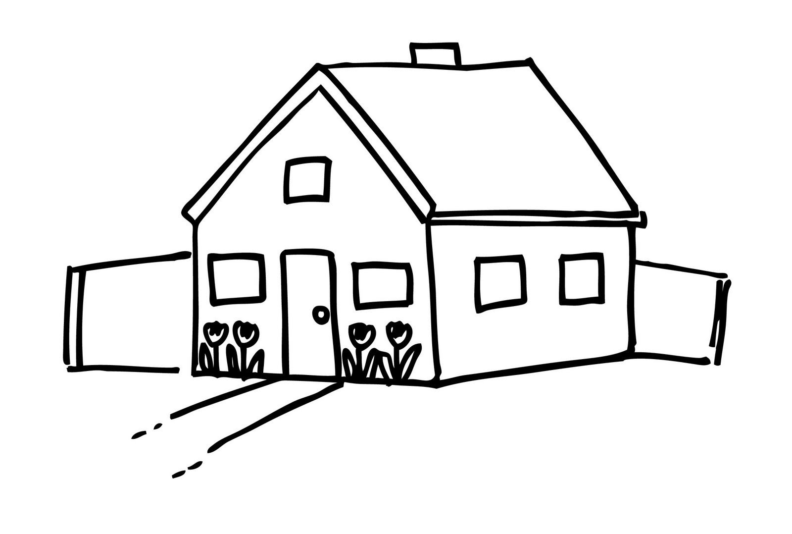 Free Property Outline Cliparts Download Free Clip Art