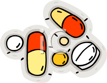 Image result for medication clipart