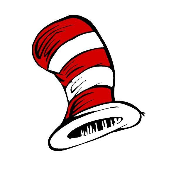 Dr Seuss Shirt Svg Clip Art Library
