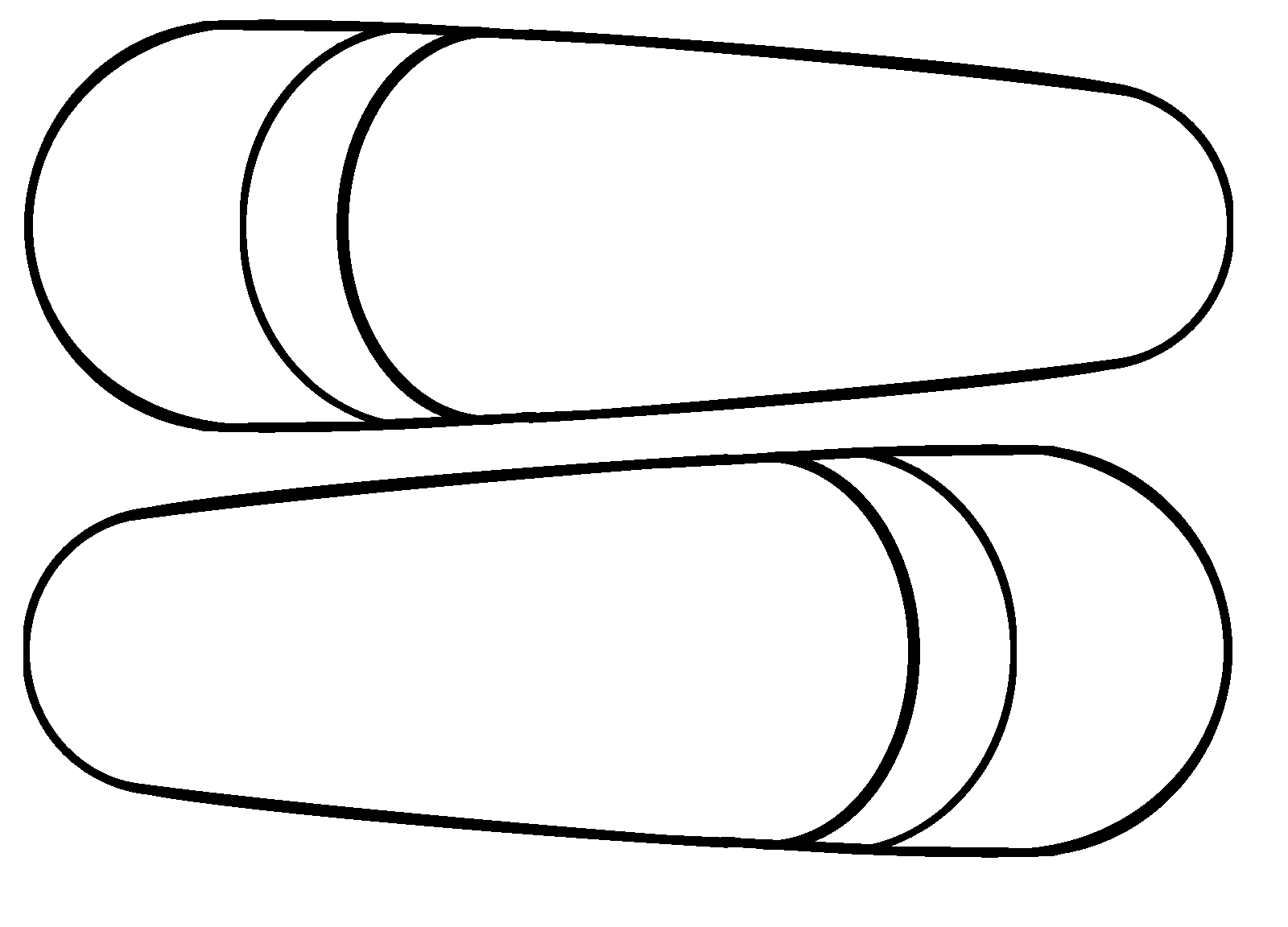 Free Feather Outline Cliparts Download Free Clip Art