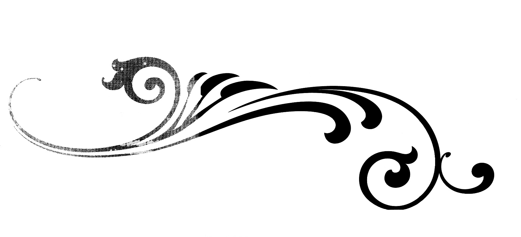 Free Simple Flourish Cliparts Download Free Clip Art Free Clip Art On Clipart Library