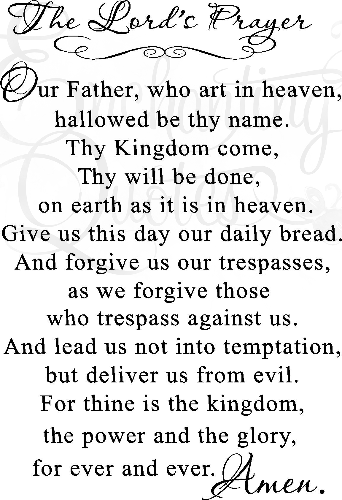 Free Lord S Prayer Cliparts Download Free Clip Art Free