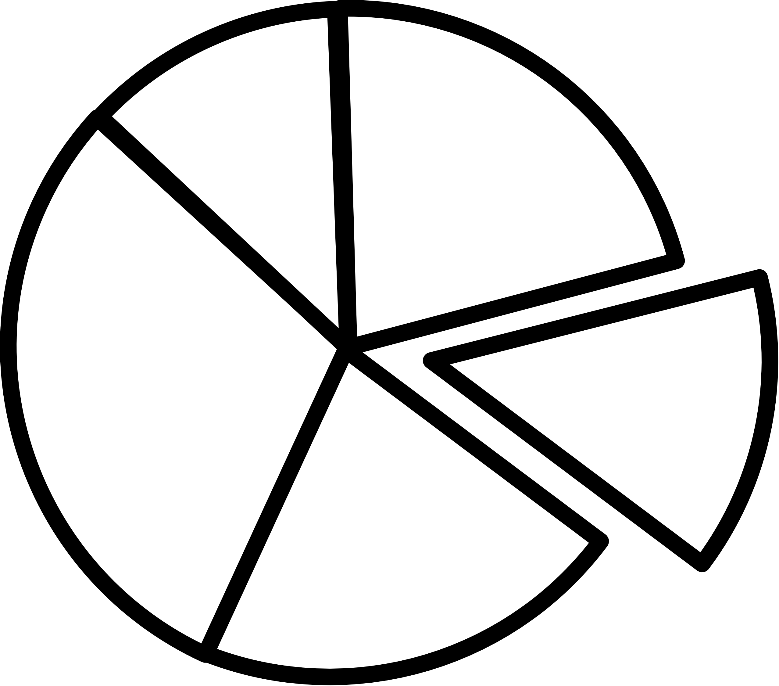 Graph Black And White Clipart
