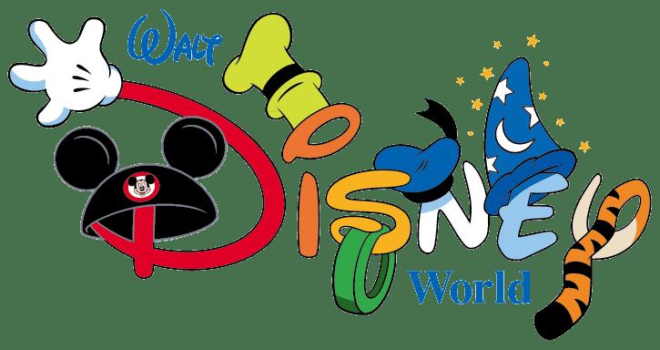 Walt Disney Clipart