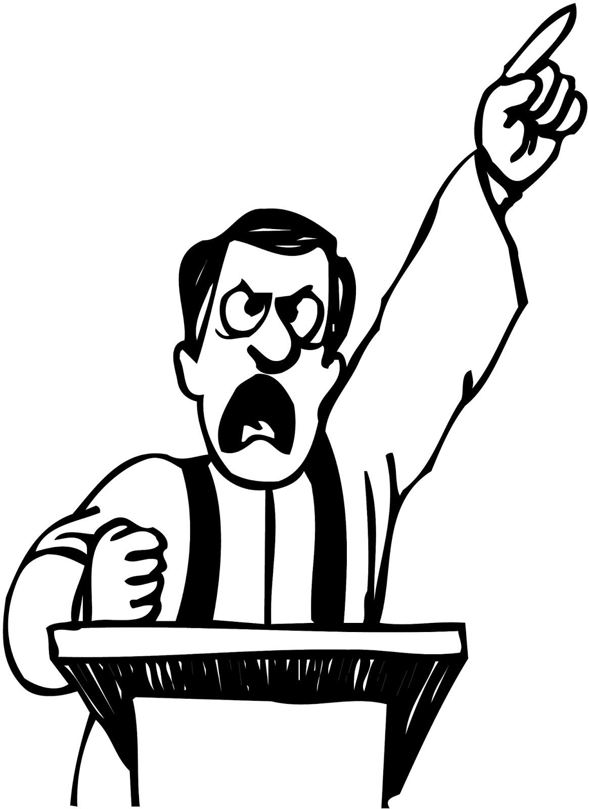 Free Woman Preacher Cliparts Download Free Clip Art Free