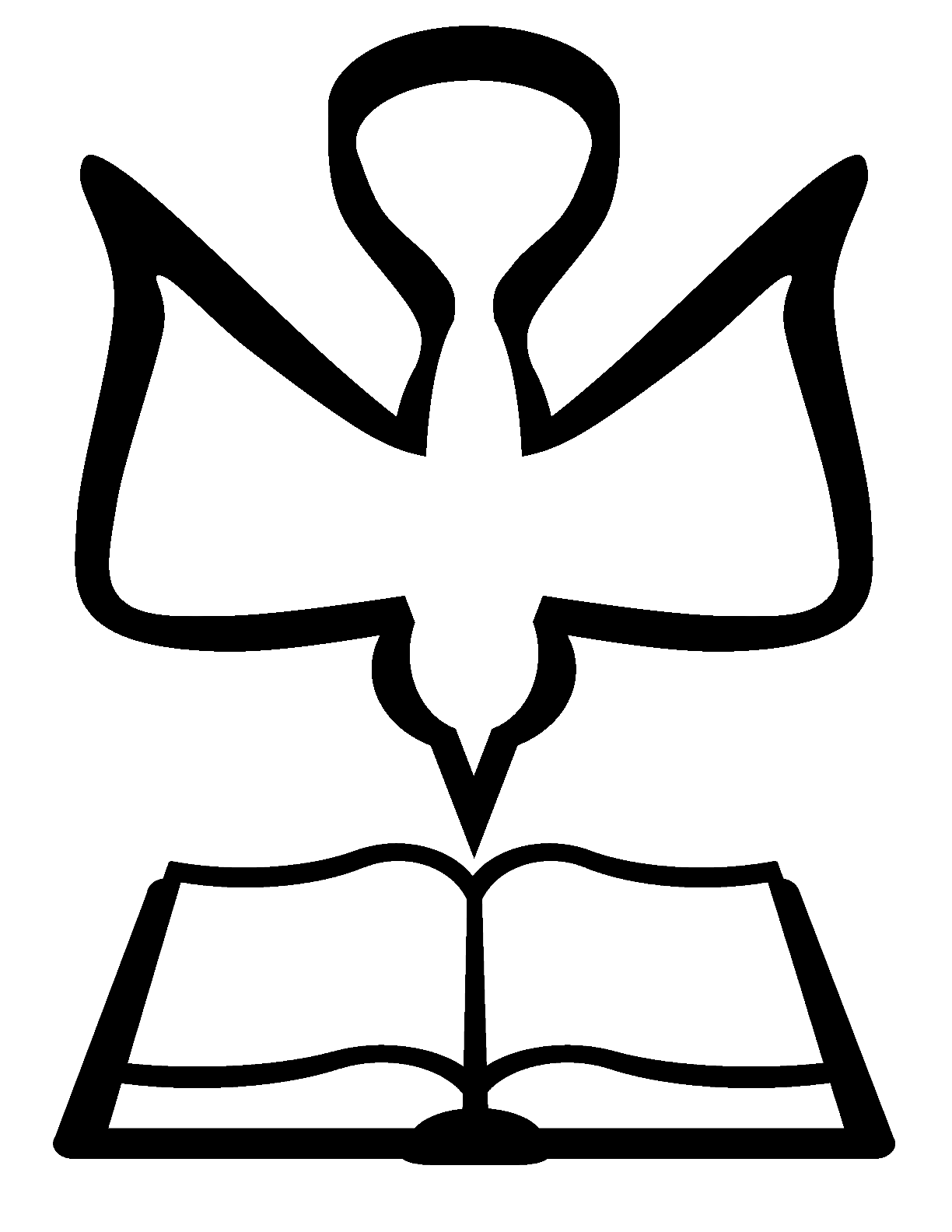 Free Catholic Bible Cliparts Download Free Clip Art Free