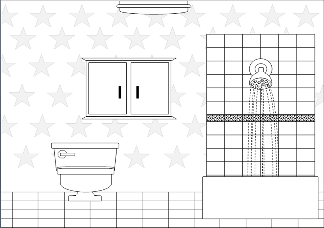 Free Bathroom Background Cliparts Download Free Clip Art