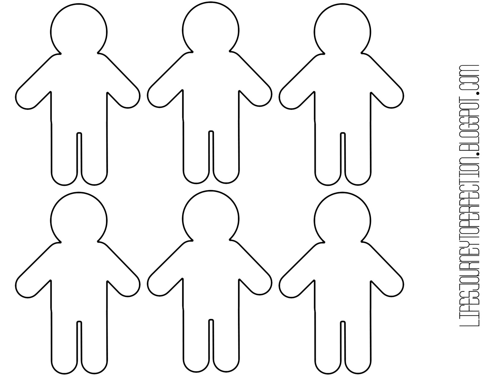 Free Printable People Cliparts Download Free Clip Art