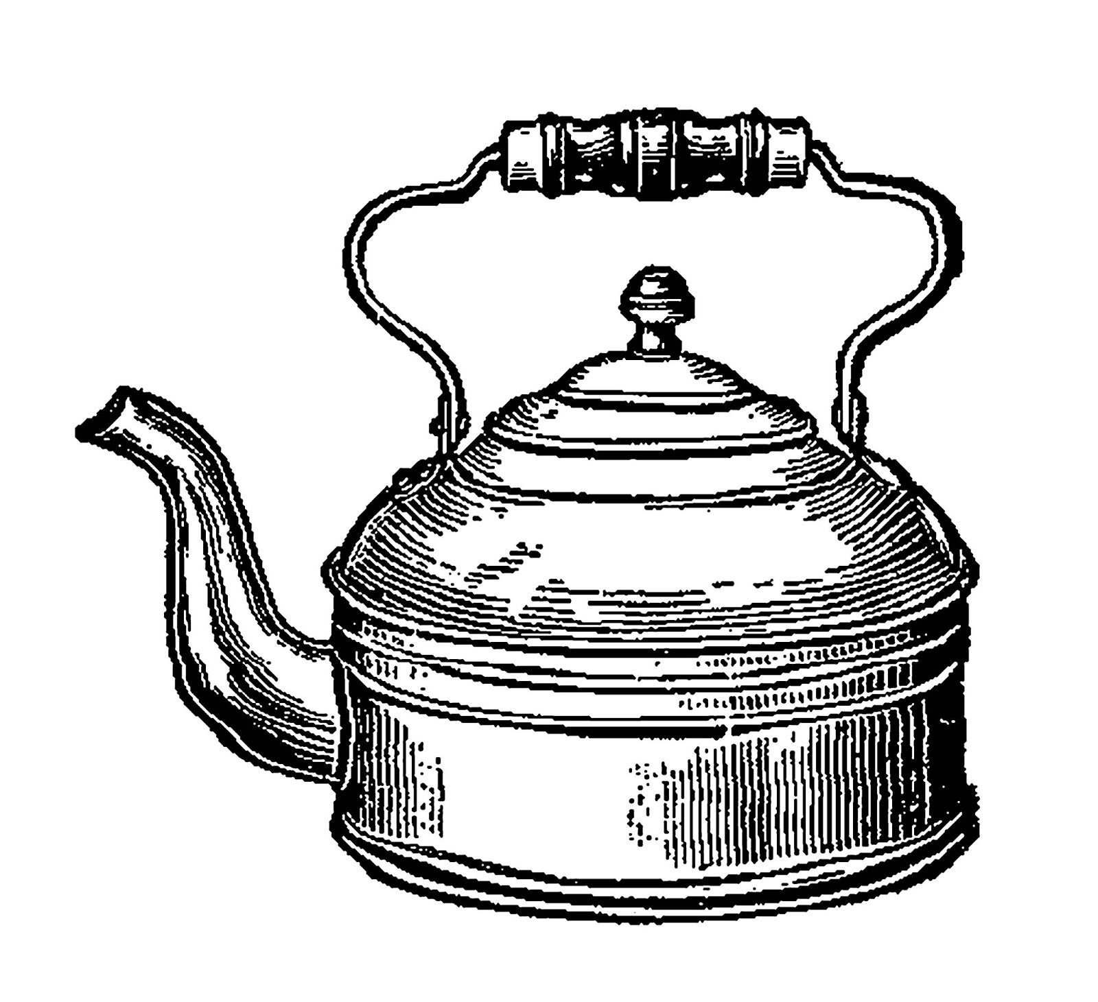 Free Tea Kettle Cliparts Download Free Clip Art Free