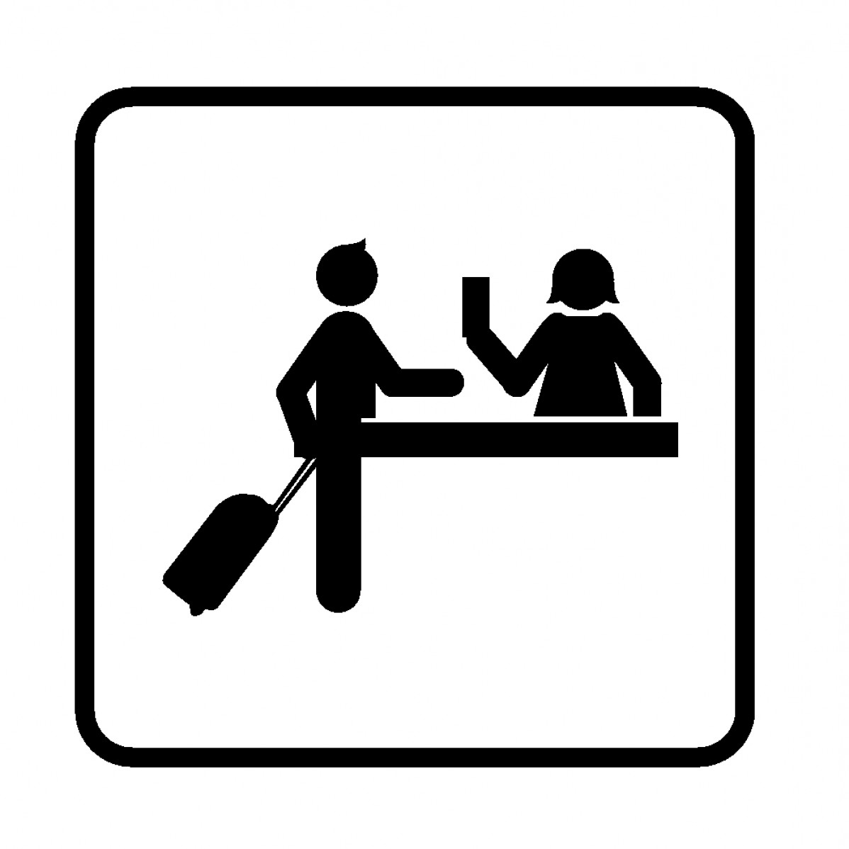 Free Reception Desk Cliparts Download Free Clip Art Free Clip Art On Clipart Library