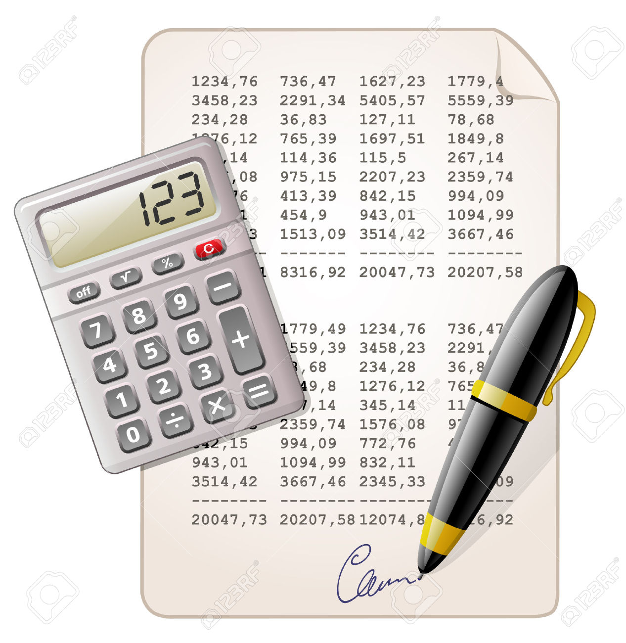 Free Cliparts Accounting Machines Download Free Clip Art Free Clip Art On Clipart Library