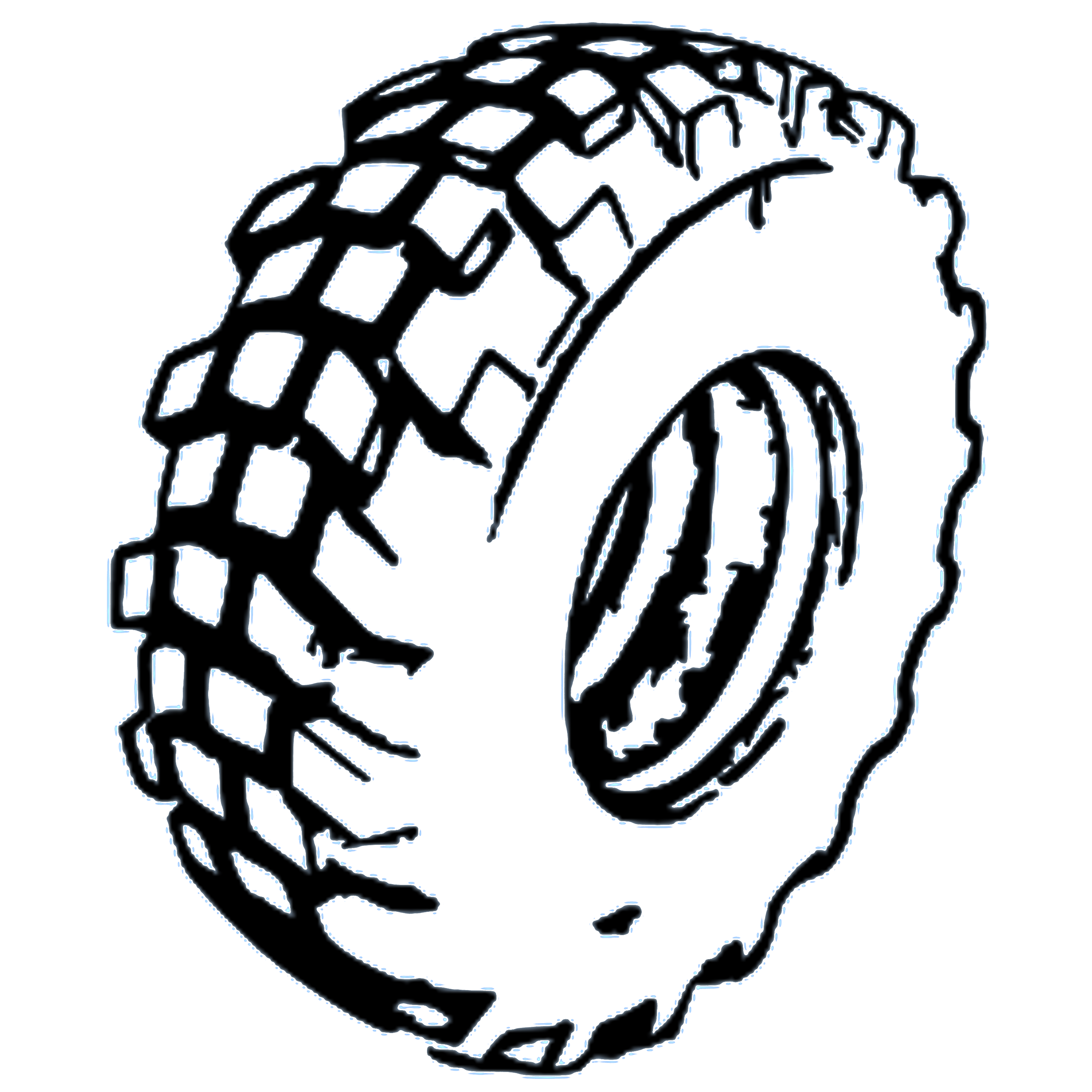 Free Tractor Wheel Cliparts Download Free Clip Art Free