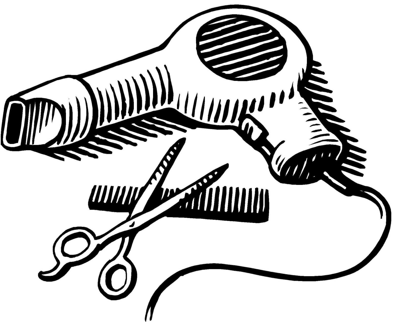 Free Simple Scissors Cliparts Download Free Clip Art