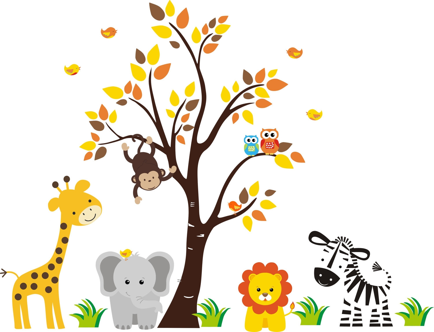 Free Baby Animals Cliparts Download Free Clip Art Free