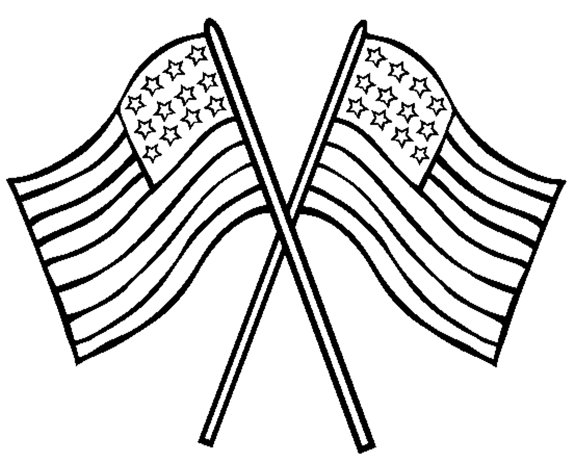 Free Flag Drawing Cliparts Download Free Clip Art Free
