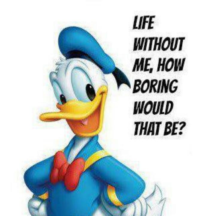 Download Donald duck